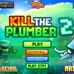 Kill The Plumber 2 Screenshot