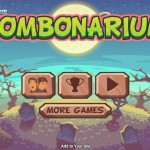 Zombonarium Screenshot