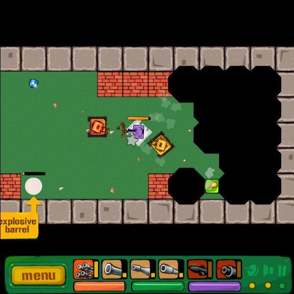 Hacked Tank Games - Hacked Online Games