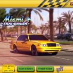 Miami Taxi Driver Screenshot