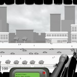 Urban Sniper 4 Screenshot