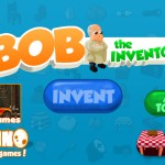 Bob The Inventor Screenshot