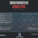 Deathmatch Apocalypse Screenshot