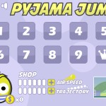Pyjama Jump Screenshot