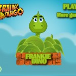 Frankie Dino Screenshot