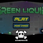 Green Liquid Screenshot