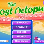 The Lost Octopus Screenshot