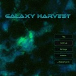 Galaxy Harvest Screenshot