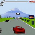 Global Rally Racer Screenshot