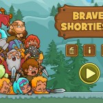 Brave Shorties 2 Screenshot