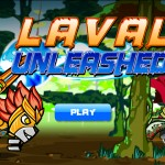 Laval Unleashed Screenshot