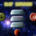 Star Dominion Screenshot