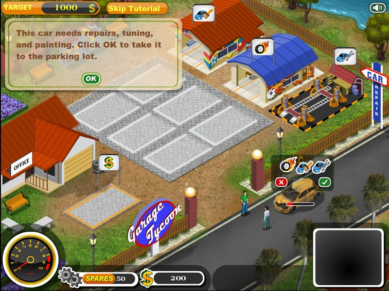 tycoon games hacked