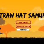 Straw Hat Samurai Screenshot