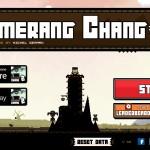 Boomerang Chang 2 Screenshot