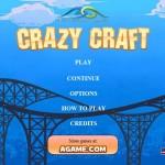 Crazy Craft Screenshot