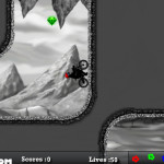 Stick BMX Madness Screenshot