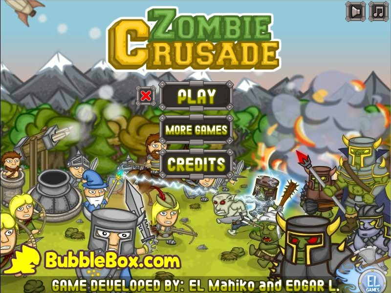 zombie crusade hacked cheats hacked online games