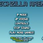 Mechzilla Arena Screenshot