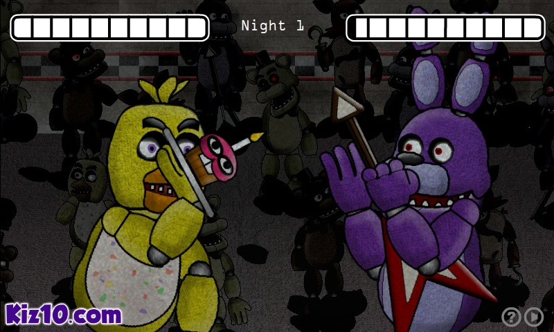 Five nights at freddys hacked games | Five Nights At