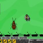 Ants Battlefield Screenshot