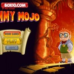 Mummy Mojo Screenshot