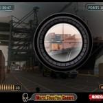Coast Attack Screenshot