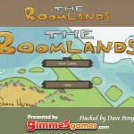 The BoomLands Screenshot