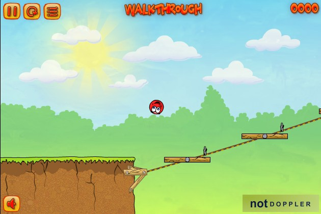 online games red ball