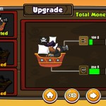 Pirates Kaboom Screenshot