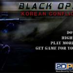 Black Ops: Korean Conflict Screenshot