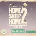 Home Sheep Home 2 - Lost in Space Screenshot