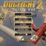 DogFight 2 Screenshot