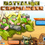 Battalion Commander Screenshot