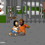 Hobo 2 - Prison Brawl Screenshot