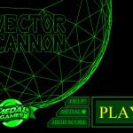 Vector Cannon Screenshot