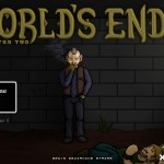 World's End Chapter 2 Screenshot
