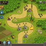 Kingdom Rush: The Heroes Screenshot