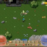 Forgotten Dungeon Screenshot