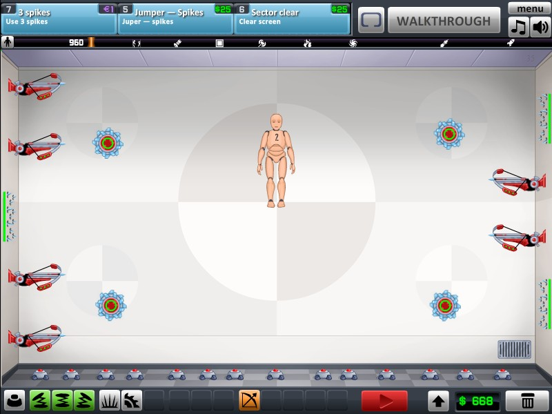 Unity Web Player Ragdoll Games