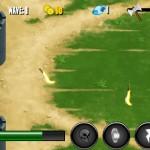 Zombie Defense Vinny Viking Screenshot