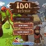 Idol Defense Screenshot