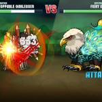Mutant Fighting Arena Screenshot