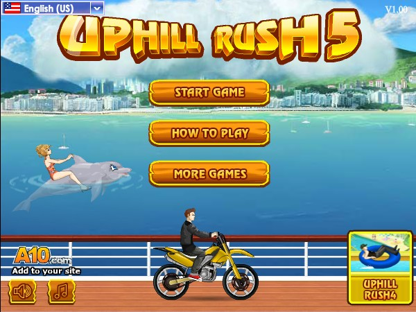 Uphill Rush Hacked Cheats Free Games Arcadeprehacks