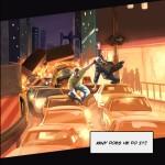 Freeway Fury 3 Screenshot