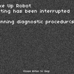 Give Up Robot 2 Screenshot