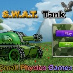 SWAT Tank Screenshot
