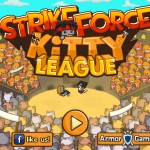 StrikeForce Kitty 3 - League Screenshot