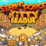 StrikeForce Kitty 3 - League Screenshot