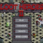 Loot Heroes 2 Screenshot